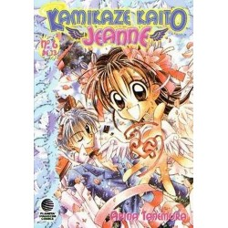 KAMIKAZE KAITO JEANNE Nº 6