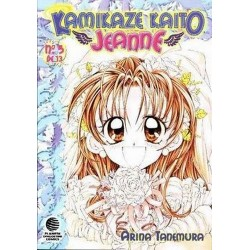KAMIKAZE KAITO JEANNE Nº 5