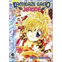 KAMIKAZE KAITO JEANNE Nº 4