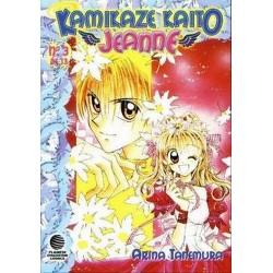 KAMIKAZE KAITO JEANNE Nº 3