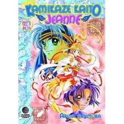 KAMIKAZE KAITO JEANNE Nº 1