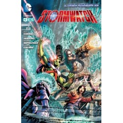 STORMWATCH Nº 2