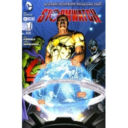 STORMWATCH Nº 1