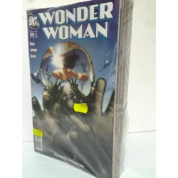 WONDER WOMAN VOL.1 (COMPLETA) 19 NÚMEROS