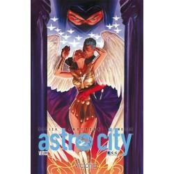 ASTRO CITY Nº 2 VICTORIA