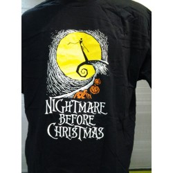 NIGHTMARE BEFORE CHRISTMAS: COLINA