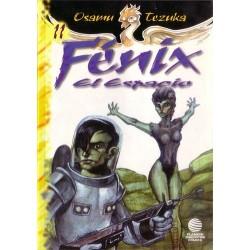 FÉNIX Nº 11 EL ESPACIO