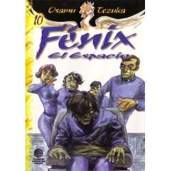 FÉNIX Nº 10 EL ESPACIO