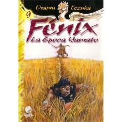 FÉNIX Nº 9 LA ÉPOCA YAMATO