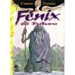 FÉNIX Nº 8 EL FUTURO