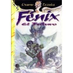 FÉNIX Nº 5 EL FUTURO