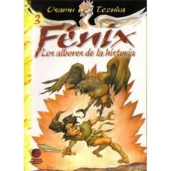 FÉNIX Nº 3 LOS ALBORES DE LA HISTORIA