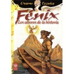 FÉNIX Nº 2 LOS ALBORES DE LA HISTORIA