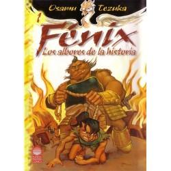 FÉNIX Nº 1 LOS ALBORES DE LA HISTORIA