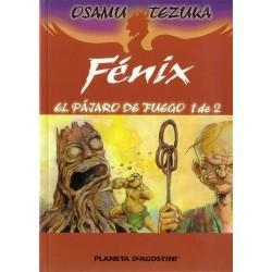 FÉNIX VOL.2 EL PÁJARO DE FUEGO Nº 1