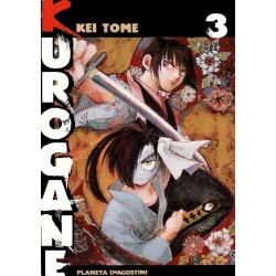 KUROGANE Nº 3