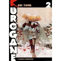 KUROGANE Nº 2