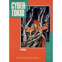 CYBER TOKYO