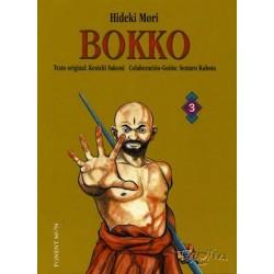 BOKKO Nº 3