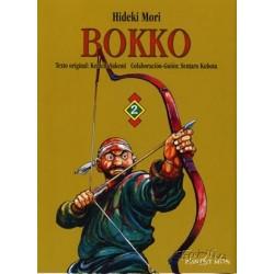 BOKKO Nº 2