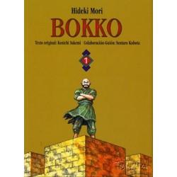 BOKKO Nº 1