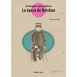 LA ÉPOCA DE BOTCHAN Nº 3