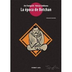 LA ÉPOCA DE BOTCHAN Nº 2