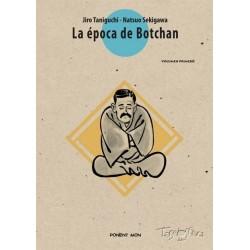 LA ÉPOCA DE BOTCHAN Nº 1