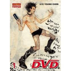 DVD Nº 1
