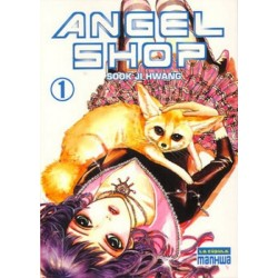 ANGEL SHOP Nº 1