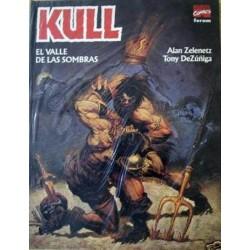 KULL: EL VALLE DE LAS SOMBRAS