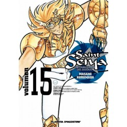 SAINT SEIYA Nº 15 (INTEGRAL)
