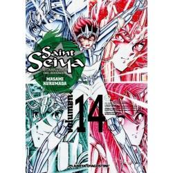 SAINT SEIYA Nº 14 (INTEGRAL)
