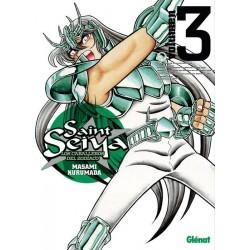 SAINT SEIYA Nº 3 (INTEGRAL)