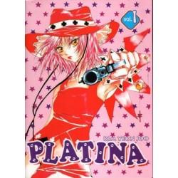PLATINA Nº 1