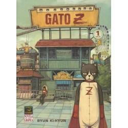 GATO Z Nº 1