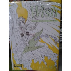 WISH: MEMORIAL ILLUSTRATIONS COLLECTION