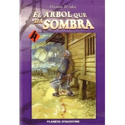 EL ÁRBOL QUE DA SOMBRA Nº 4