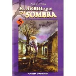 EL ÁRBOL QUE DA SOMBRA Nº 3