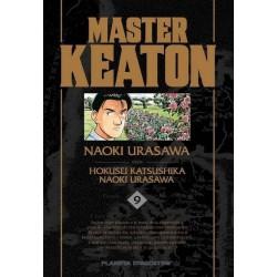 MASTER KEATON 09