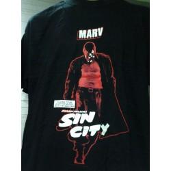 SIN CITY: MARV