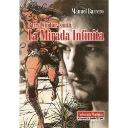 BARRY WINDSOR-SMITH: LA MIRADA INFINITA