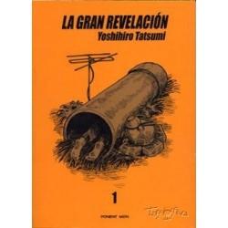 LA GRAN REVELACIÓN 1