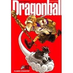 DRAGON BALL ULTIMATE 02