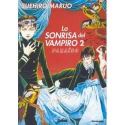 LA SONRISA DEL VAMPIRO 2 PARAÍSO