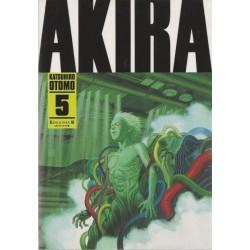 AKIRA Nº 5