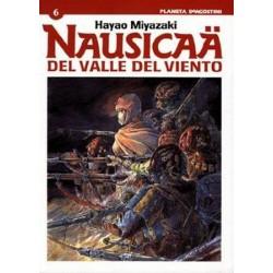 NAUSICAA DEL VALLE DEL VIENTO Nº 6