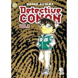 DETECTIVE CONAN (VOL.2) 71