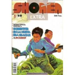 SHONEN MANGAZINE EXTRA Nº 1
