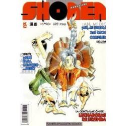 SHONEN MANGAZINE Nº 20